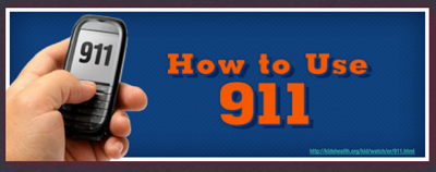 How to us 911